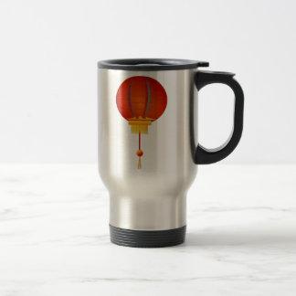 Chinese Lantern Mug