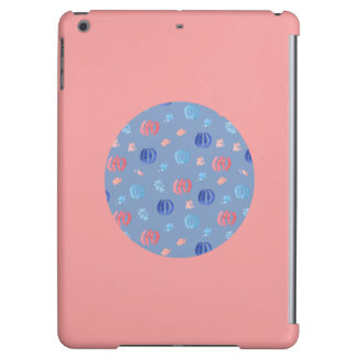 Chinese Lanterns Glossy iPad Air Case