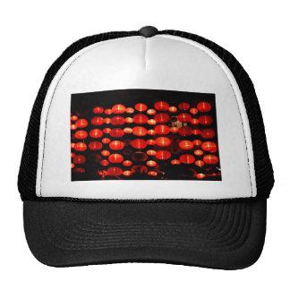 Chinese Lanterns Hats