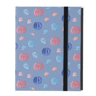 Chinese Lanterns iPad 2/3/4 Case iPad Cases