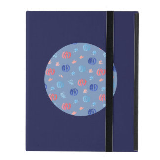 Chinese Lanterns iPad 2/3/4 Case with No Kickstand Covers For iPad