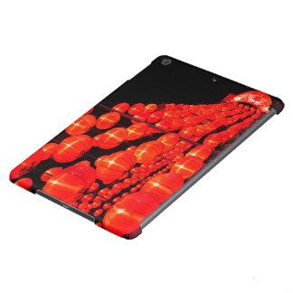 Chinese Lanterns iPad Air Case