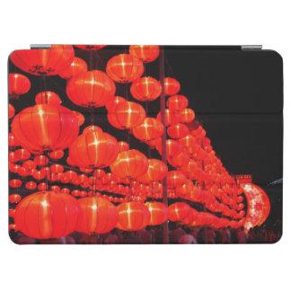 Chinese Lanterns iPad Air Cover