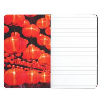 Chinese Lanterns Journals