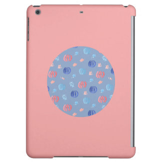 Chinese Lanterns Matte iPad Air Case