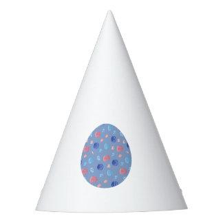 Chinese Lanterns Paper Hat