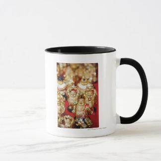 Chinese Laughing Buddhas Mug