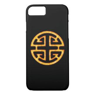Chinese Lu Symbol iPhone 7 Case