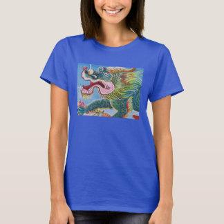 Chinese Mural T-Shirt