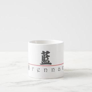 Chinese name for Brennan 22292_4.pdf Espresso Mug