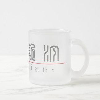 Chinese name for Christian 20512_0 pdf Coffee Mug