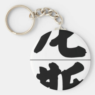 Chinese name for Ernest 20577_4.pdf Basic Round Button Key Ring