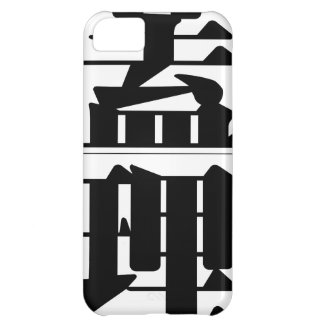 Chinese name for Gary 20593_3 pdf iPhone 5C Case