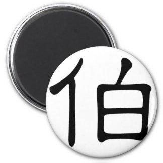 Chinese name for Herbert 20625_2 pdf Fridge Magnet