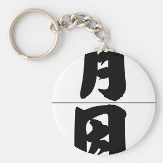 Chinese name for Ken 20672_4.pdf Basic Round Button Key Ring