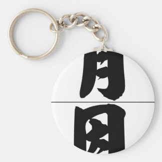 Chinese name for Ken 20672_4.pdf Keychain
