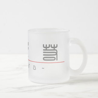 Chinese name for Kiara 21319_0.pdf 10 Oz Frosted Glass Coffee Mug