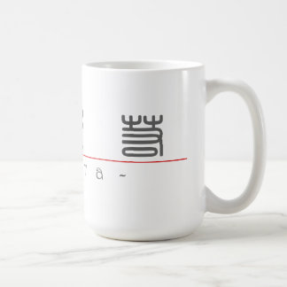 Chinese name for Kiara 21319_0.pdf Mugs