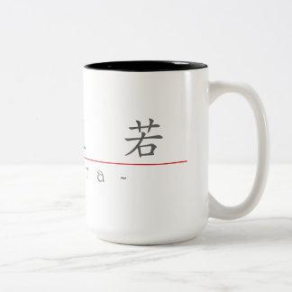 Chinese name for Kiara 21319_1 pdf Mug