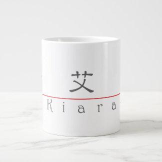 Chinese name for Kiara 21319_2 pdf Jumbo Mugs