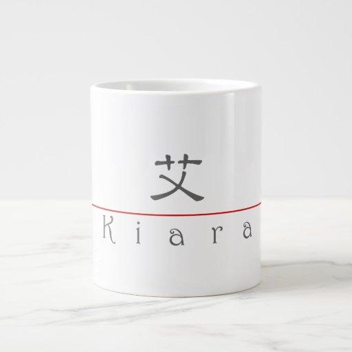 Chinese name for Kiara 21319_2.pdf Jumbo Mugs