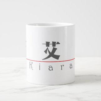 Chinese name for Kiara 21319_3 pdf Extra Large Mugs