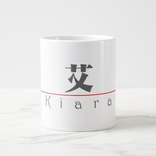 Chinese name for Kiara 21319_3.pdf Extra Large Mugs