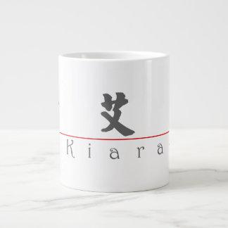 Chinese name for Kiara 21319_4.pdf Jumbo Mugs