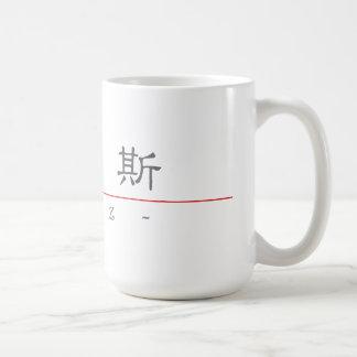 Chinese name for Liz 20212_2.pdf Mug