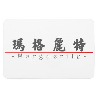Chinese name for Marguerite 20226_4 pdf Flexible Magnet