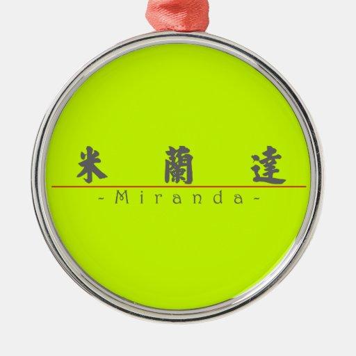 Chinese name for Miranda 20250_4.pdf Ornament