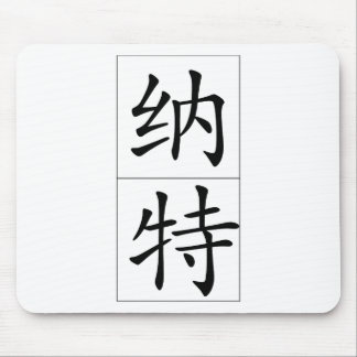 Chinese name for Nat 20741_1 pdf Mouse Pads