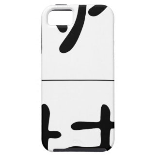 Chinese name for Nat 20741_2.pdf iPhone 5 Cover