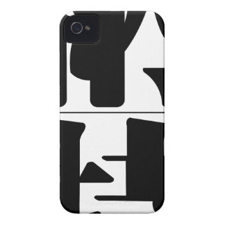 Chinese name for Nat 20741_3.pdf iPhone 4 Covers