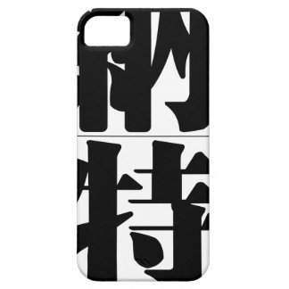 Chinese name for Nat 20741_3.pdf iPhone 5 Cases