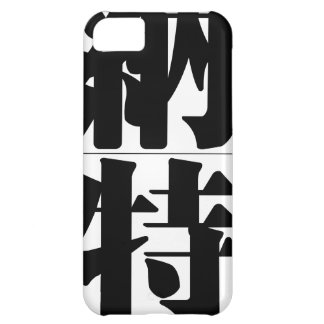 Chinese name for Nat 20741_3.pdf iPhone 5C Case