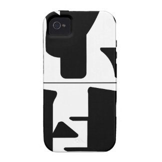 Chinese name for Nat 20741_3.pdf iPhone 4 Case