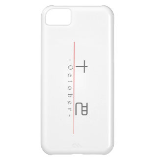 Chinese name for October 60014_0.pdf iPhone 5C Cases