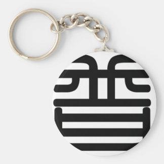 Chinese name for Sampson 20808_0.pdf Basic Round Button Key Ring