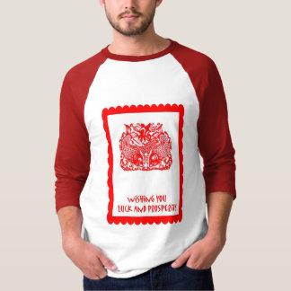 Chinese New Year 10 T-Shirt