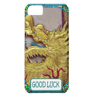 Chinese New Year, Chinese dragon iPhone 5C Covers