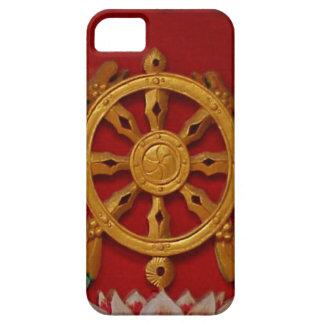 Chinese New Year, Chinese Wheel of life iPhone 5 Cover
