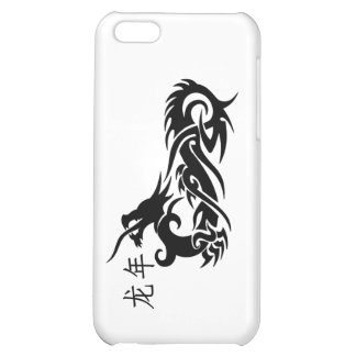 Chinese New Year Dragon 2012 iPhone 5C Cases