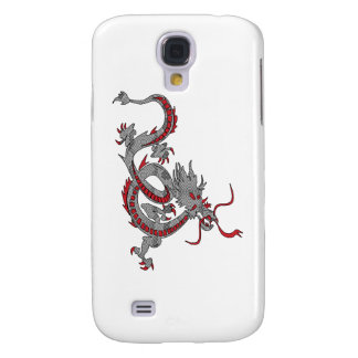 Chinese New Year Dragon Galaxy S4 Cover