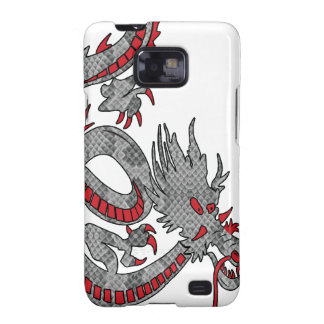 Chinese New Year Dragon Samsung Galaxy SII Cases