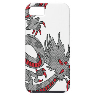 Chinese New Year Dragon iPhone 5 Cover
