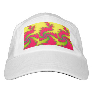 Chinese New Year Dragon Fractal Hat