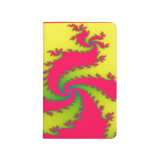 Chinese New Year Dragon Fractal Journal