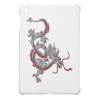 Chinese New Year Dragon iPad Mini Cases