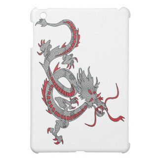 Chinese New Year Dragon Cover For The iPad Mini